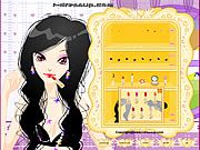 Click to Play Girl Dressup Makeover