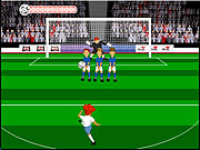 Click to Play 3G Free Kick