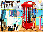Click to Play Phonebooth Dress Up