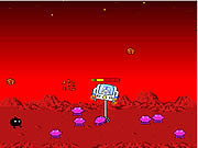 Click to Play Alien Rescue
