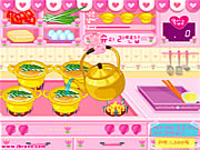 Click to Play Sue's Cooking Game