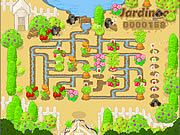 Click to Play Jardinoo