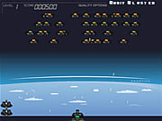 Click to Play Orbit Blaster