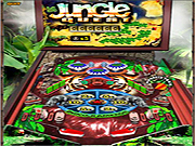 Click to Play Jungle Quest Pinball