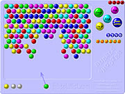 Click to Play Bubble Shooter