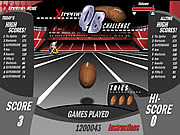 Click to Play Xtreme QB Challenge