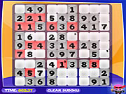 Click to Play Sudoku Hero