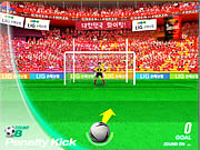 Click to Play Goal King