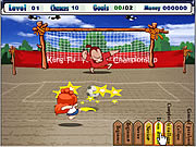 Click to Play Goal Shooting Master