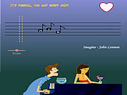 Click to Play Piano Bar