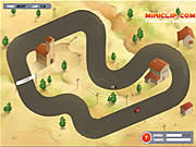 Click to Play Mini Rally
