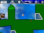 Click to Play Goal in One