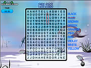 Click to Play Word Search Gameplay - 11