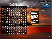 Click to Play Word Search Gameplay - 20