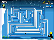 Click to Play Maze Game - Game Play 4