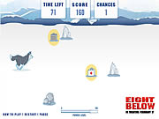 Click to Play Antarctic Guide