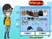 Click to Play Stylish Boy