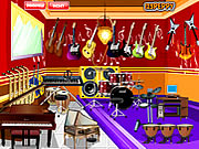 Click to Play Music Room