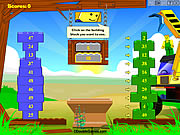 Click to Play Tower Constructor