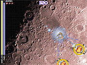 Click to Play Blasteroids