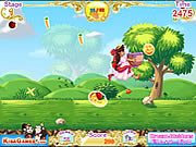 Click to Play Princess and The Magical Fruit