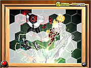 Click to Play Ben 10 Fix My Tiles