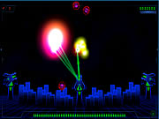Click to Play Missile Rush