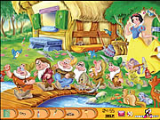 Click to Play Hidden Objects - Snow White