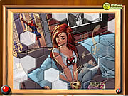 Click to Play Spiderman Love - Fix My Tiles