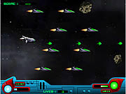Click to Play Arcwing