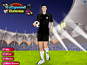 Click to Play Christiano Ronaldo Dressup