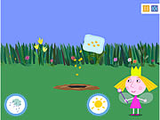 Click to Play Holly's Magical Garden