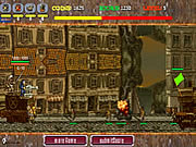 Click to Play Metal Slug Crazy Defense