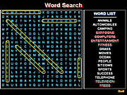 Click to Play Word Search 1