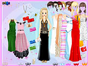 Click to Play Party Dress-up