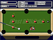 Click to Play Blast Billiards