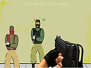 Click to Play Terrorist Hunt v6.0