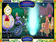 Click to Play Cinderella: Until the Stroke of Midnight