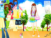 Click to Play Dress Up Doll 2