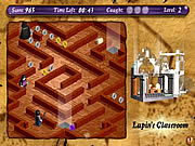 Click to Play Harry Potter: Marauders Map Game