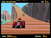 Click to Play Rich Racer Lite