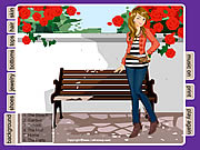 Click to Play Girl Dressup 15