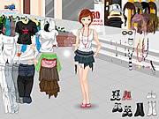Click to Play Casual Sport Dressup
