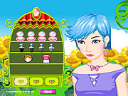 Click to Play Girl Makeover 7