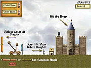 Click to Play Lords 3 - Catapult