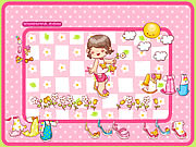 Click to Play Baby Clothing Dressup