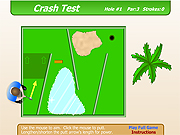 Click to Play XGOLF - Miniature Golf