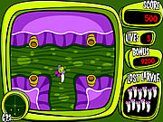 Click to Play Super Sewer Scramble