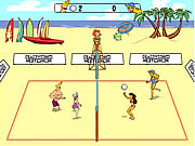 Click to Play Bravo Volley