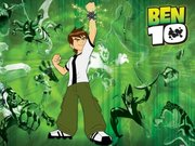 Click to Play Ben 10 Jigsaw Puzzle #3